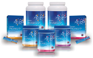 The ProArgi9+ group of products